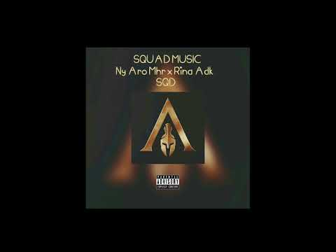 Squad - SQD Audio Officiel 2018 (Trap Gasy)