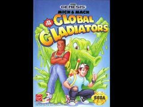 Global Gladiators Quoten