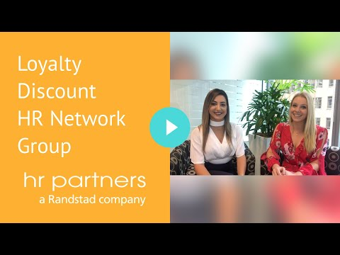 Loyalty Discount HR Network Group