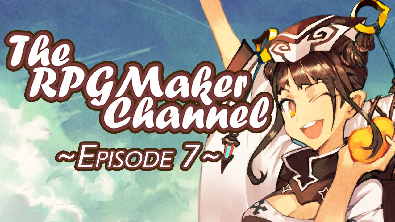 The Rpgmaker Channel Plugin Previews Ep 8: The RPG Maker Channel Episode 7a: FAQ Answers