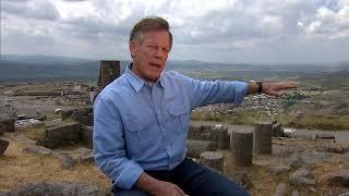 Pergamum   The 7 Churches of Revelation