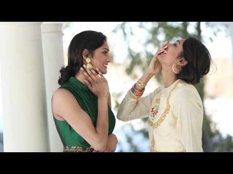 Indian designer Salwar Kameez and Long Anarkali Suit with Embroidery