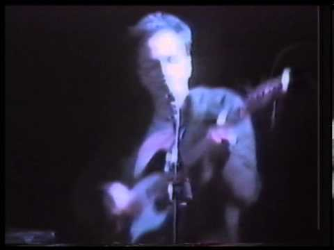 Eyeless In Gaza - No Space To Stop - (Live in Le Havre, France, 1982)