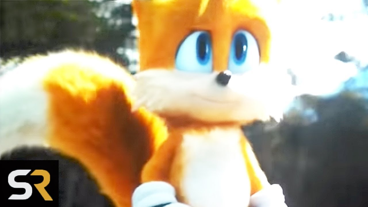 Why You Didn T See The Other Sonic Characters In Sonic The Movie Youtube