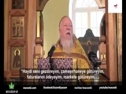 Rus papaz Müslümanları Anlatıyor