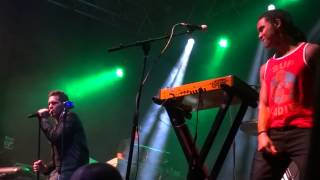 Andy Grammer - I Will Remind You 3-8-15 The Beacham Orlando, FL