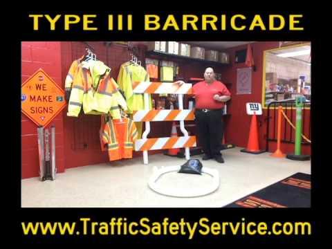 Traffic Safety Service
