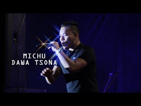New Tibetan Rap Song - Michu - Dawa Tsona