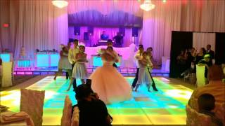 Tiempo De Vals - All Of The Stars Quinceanera Vals Waltz | Fairytale Dances