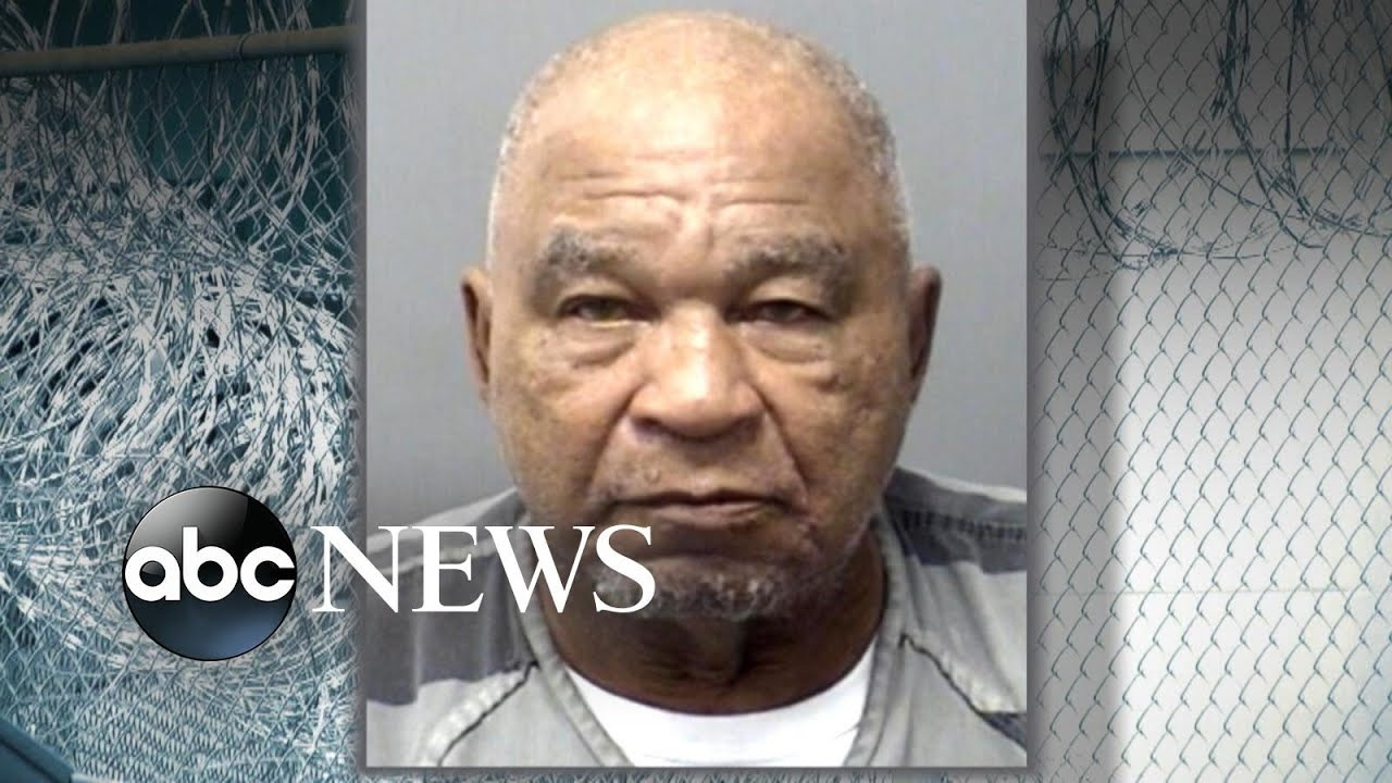 California inmate Samuel Little is most prolific serial killer in US history, FBI says
