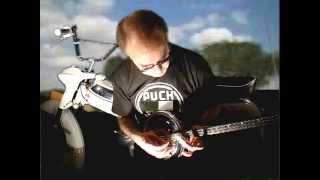 Don Rosenbaum - Skyrider