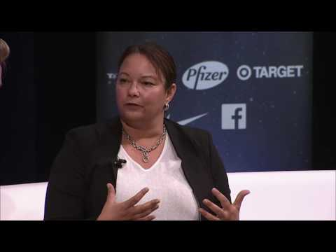 A Conversation with Apple's Lisa Jackson