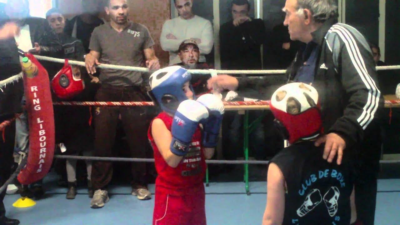 club boxe libourne