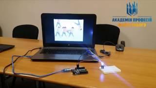 Уроки з робототехніки Arduino