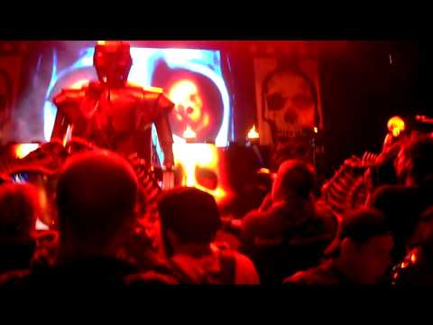 Rockstar Energy Mayhem Festival 2010-Rob Zombie-Superbeast
