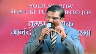 Prayer brings Victory (English - Tamil) - Dr. Paul Dhinakaran