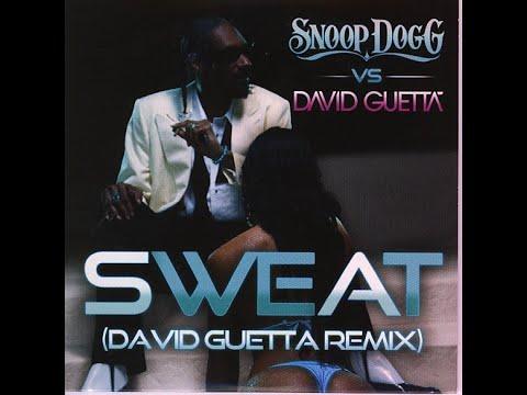 SWEAT - Snoop Dogg Vs David Guetta (Remix)