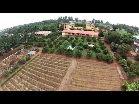 Songhai Sustainability Project