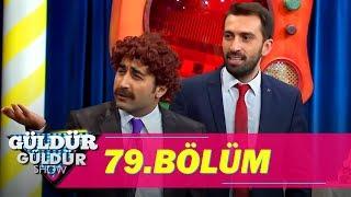 Güldür Güldür Show 79. Bölüm SEZON FİNALİ