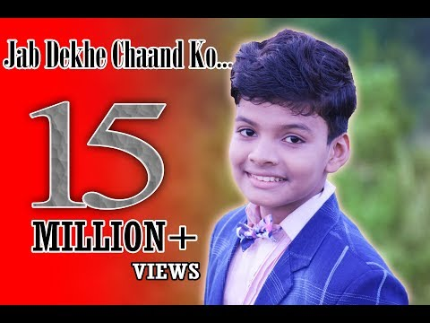 Jab Dekhe Chaand Ko || Satyajeet || Official Full Video