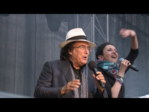 Al Bano Carrisi - Open Air Konzert in Purkersdorf