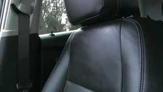 2014 Buick Encore Interior -- U.S. News Best Cars