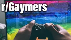 BEAT THE BOSS FOR MEE | WednesGay 🌈| r/Gaymers