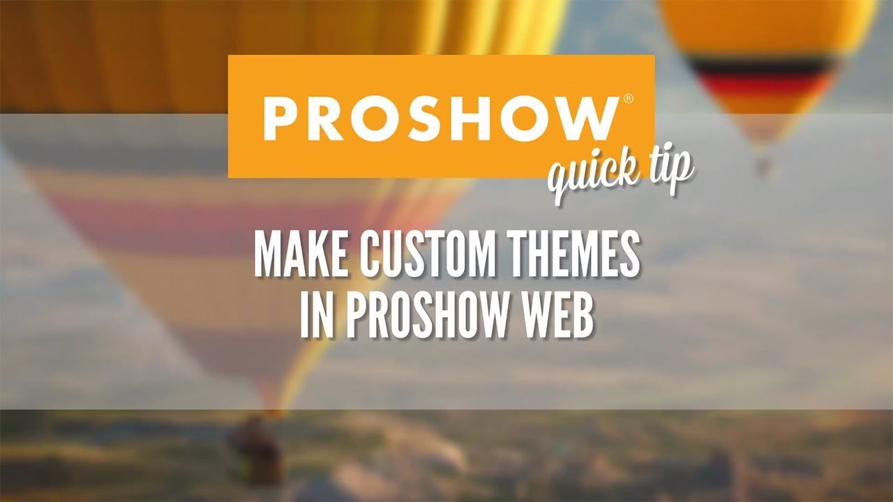 Custom navigation thesis theme