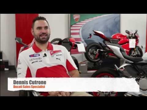 Ridenow Chandler Staff Spotlight: Dennis Cutrone