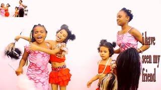 I HAVE SEEN MY FRIENDS | CHILDREN MUSIC |JUST LIKE LOOLOO KIDS | nollyrainbow kid
