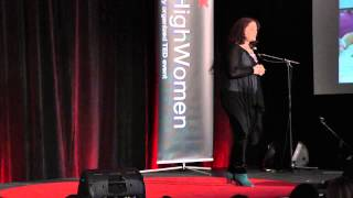 Equity and Gender-Based Education: Elizabeth Wolfson at TEDxMileHighWomen