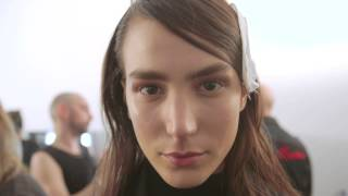 Behind the Scenes - Joseph AW14 & Charlotte Tilbury - London Fashion Week Thumbnail