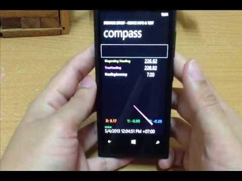ITip ITech : วิธีเช็คเครื่องก่อนซื้อ Nokia Lumia 520, 620, 720, 820, 920 และ Windows Phone ทุกรุ่น