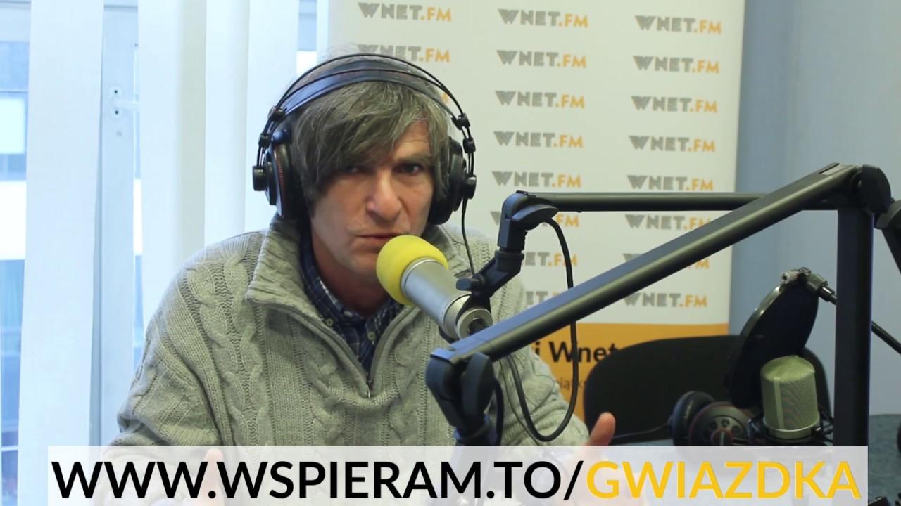 Radio WNET – Świąteczna Zbiórka na Wspieram.to!