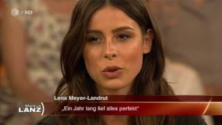Lena Meyer-Landrut, Sängerin
