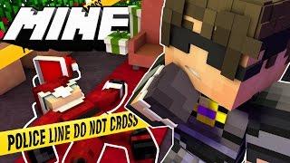 MURDER IN SANTA'S WORKSHOP?! | Minecraft Murder!