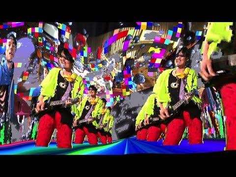 DOPING PANDA 『anthem』