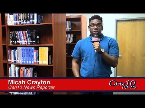 Centennial HS - TAJE 2016 News - Micah Crayton