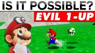 GREEN DEMON CHALLENGE #1 | Is It Possible? (SM64)