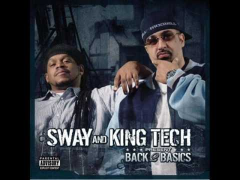 sway king tech enough beef