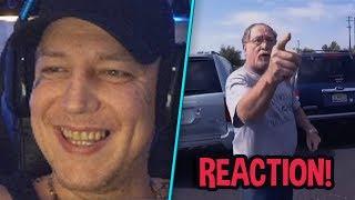 MontanaBlack reagiert auf dumme Autofahrer! 😂 | MontanaBlack Reaktion