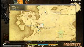 Final Fantasy XIV ARR Mining Leveling Guide - Tips and Strategies for Fast Leveling