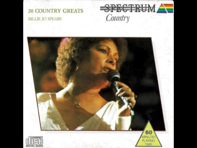 Billie Jo Spears - Blanket On The Ground - Sporter TV - All About ...
