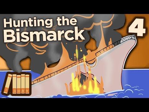 Hunting the Bismarck - IV: Sink the Bismarck - Extra History