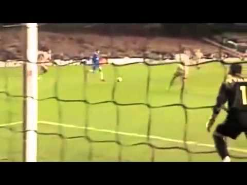 Chelsea 4-2 Barcelona 2005 highlights