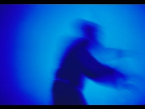 Blue   Derek Jarman Interview at Edinburgh Festival 1993