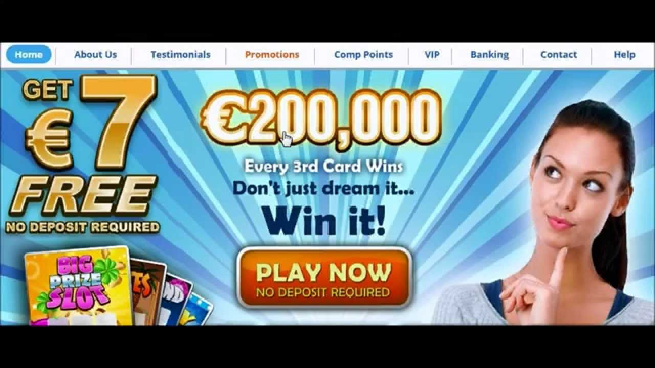 Win Real Money For Free Online