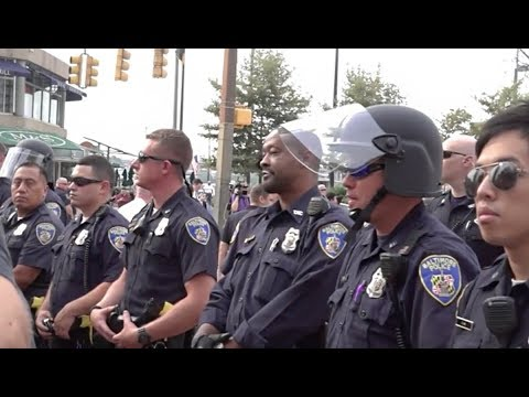 On Police Reform, Rhetoric Without Action is Meaningless