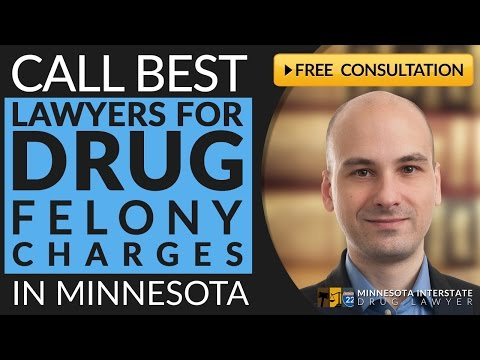 218-260-4095 Felony Drug Charges Lawyer St. Cloud, MN Felony Drug Possession St. Cloud, MN