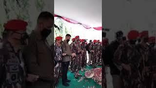 KKB Biadab !!! Selamat jalan jenderal TNI Kabinda Papua